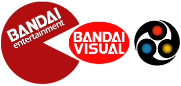 Bandai Entertainment schluckt Bandai Visual USA