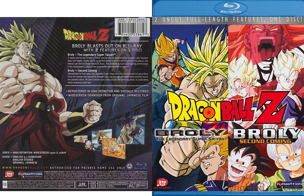 Dragon Ball Z Super Android