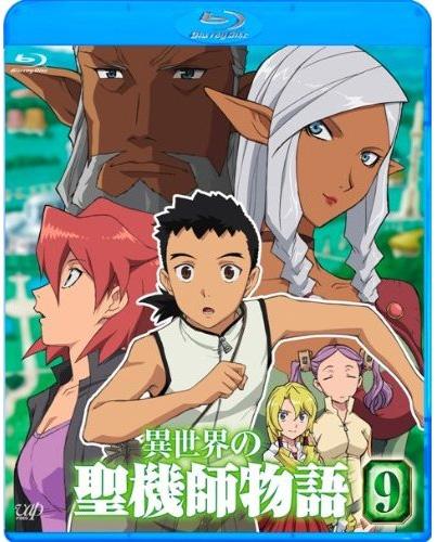 Nonton Anime Isekai No Seikishi Monogatari Sub Indo