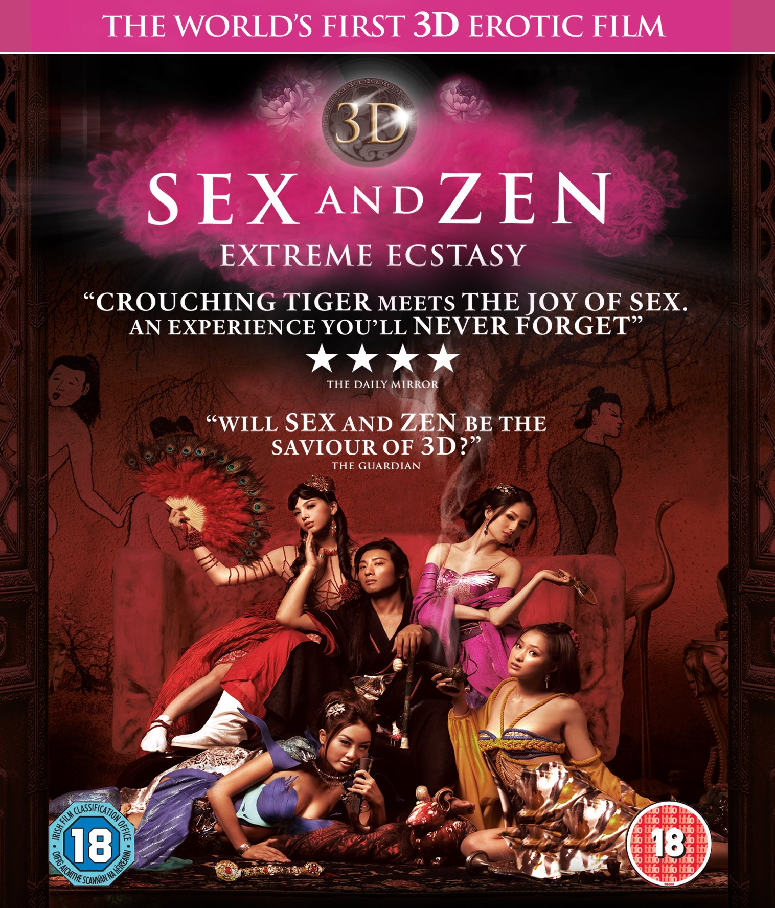 3d sex and zen watch online in Perth