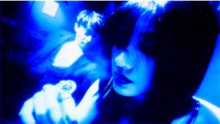 Blu Fallen Angels